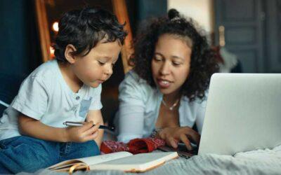 Fundación FEMSA y United Way acompañan a padres, cuidadores y maestros para transformar el potencial de los niños y niñas