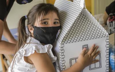 3M y United Way apoyan a comunidades vulnerables de América Latina y el Caribe afectadas por la pandemia mundial de COVID-19